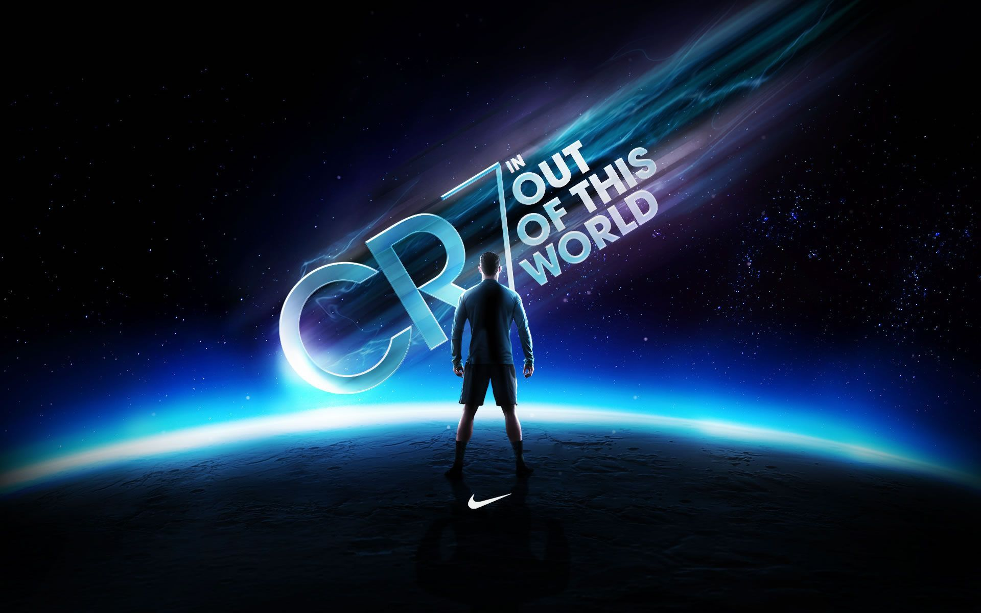 1920x1200 Cr7 Galaxy Wallpaper High Quality Resolution | Amazing Wallpapers ...