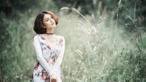 Model Nature Wallpapers – Top Free Model Nature Backgrounds