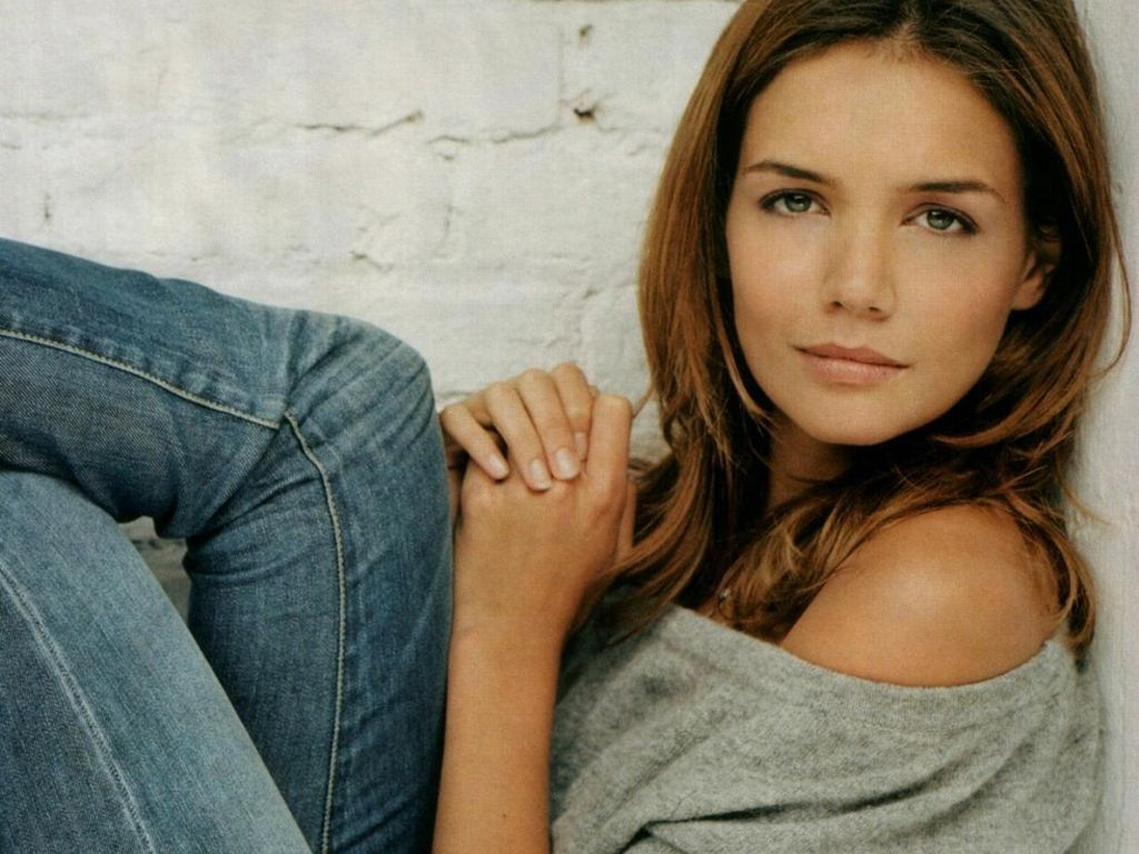 1024x768 Katie Holmes wallpapers (13550). Beautiful Katie Holmes pictures and ...