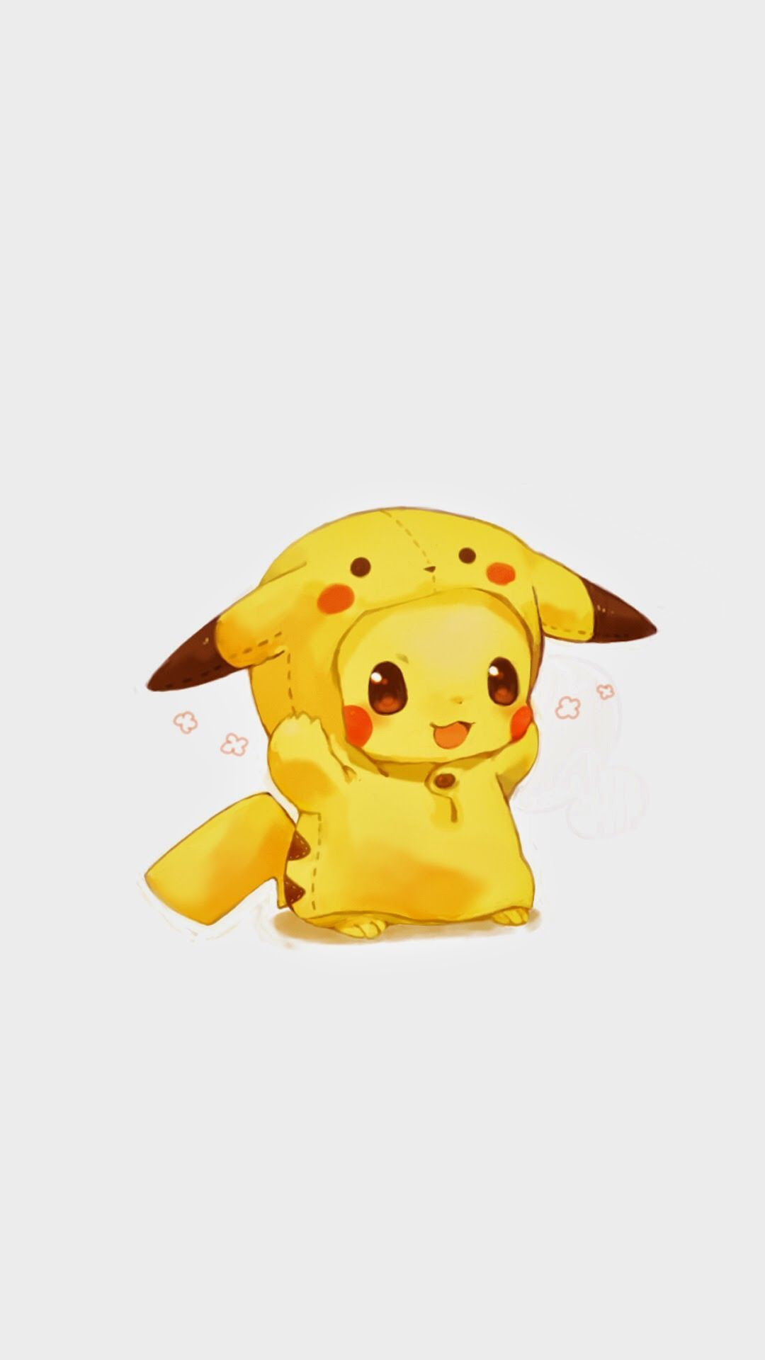 1080x1920 Tap image for more funny cute Pikachu wallpaper! Pikachu - @mobile9 ...
