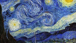 Van Gogh Android Wallpapers – Top Free Van Gogh Android Backgrounds