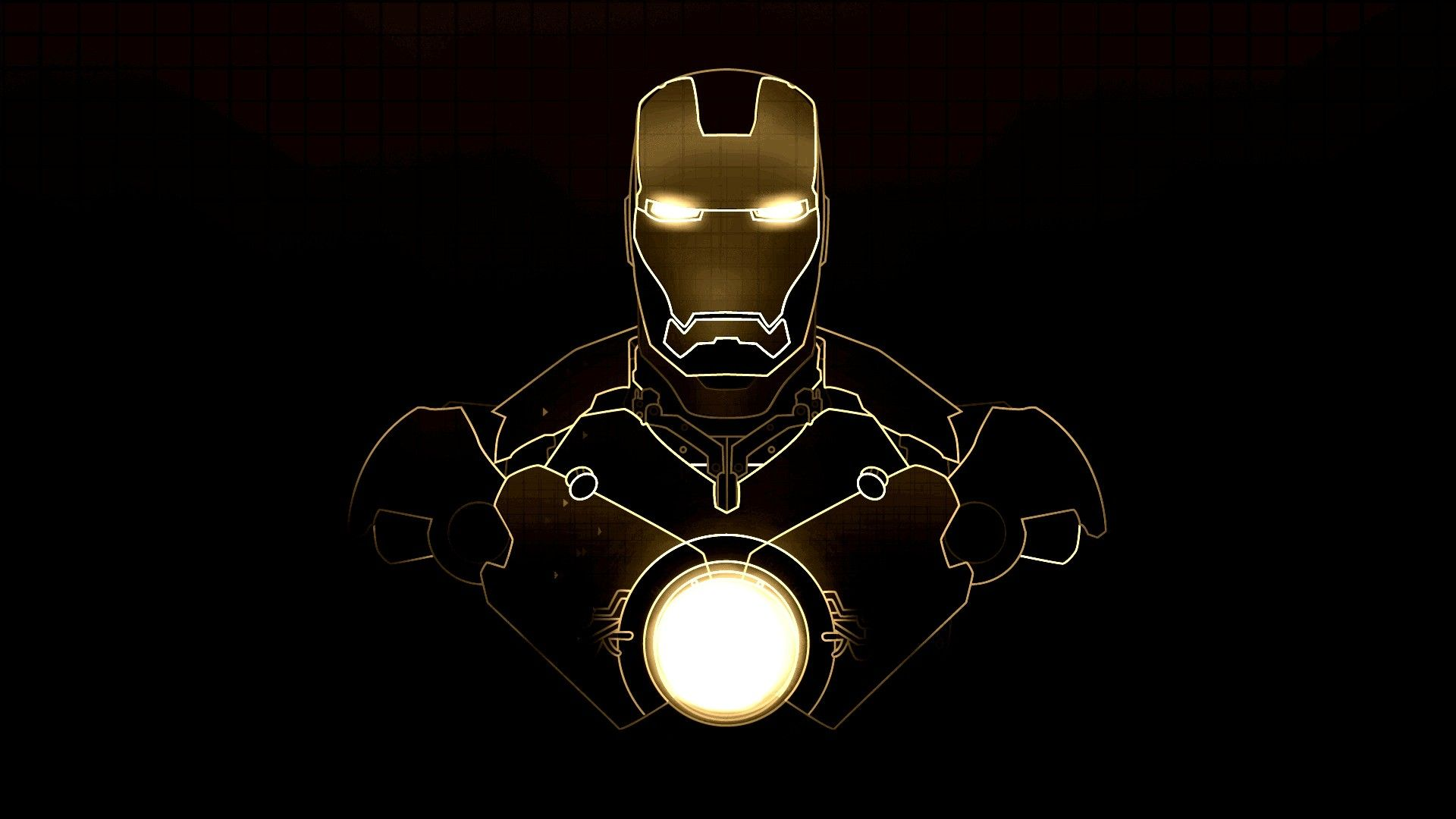 1920x1080 Iron Man HD Wallpapers 1080p Group (92+)