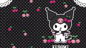 Kuromi Wallpapers – Top Free Kuromi Backgrounds