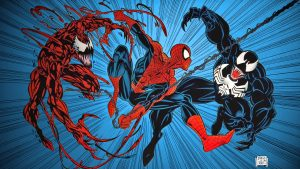 Ultimate Carnage Wallpapers – Top Free Ultimate Carnage Backgrounds