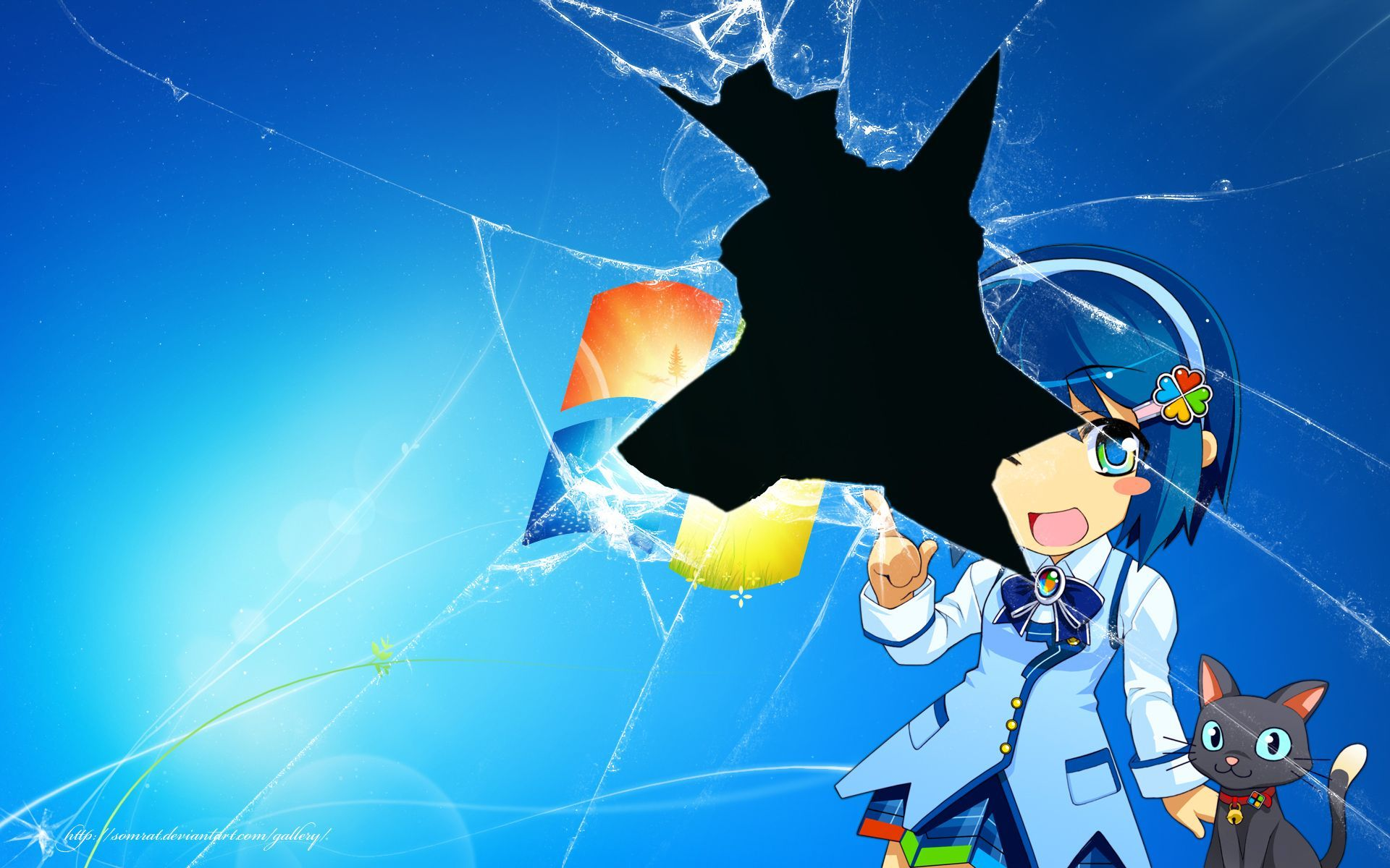 1920x1200 Windows-7-Anime-Wallpapers-Gallery-(39-Plus)-PIC-WPW4010858 ...
