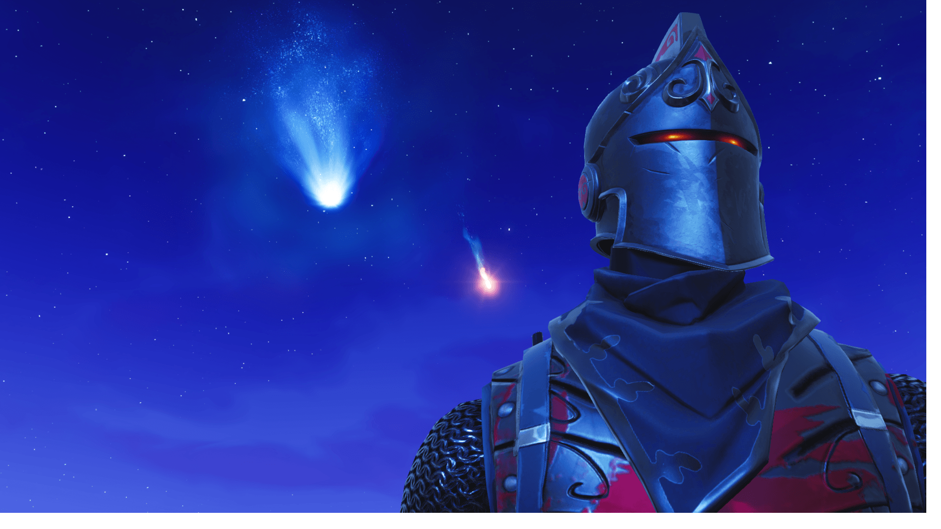 1920x1080 There are actually dicks on the Black Knight Scarf/Bandana : FortNiteBR