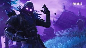 Raven Fortnite Battle Royale Wallpapers – Top Free Raven Fortnite Battle Royale Backgrounds