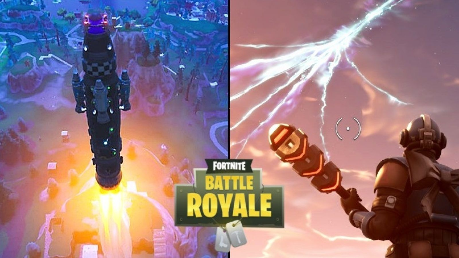 1600x900 The Rocket Has Launched in Fortnite! - Footage and Images | Dexerto ...
