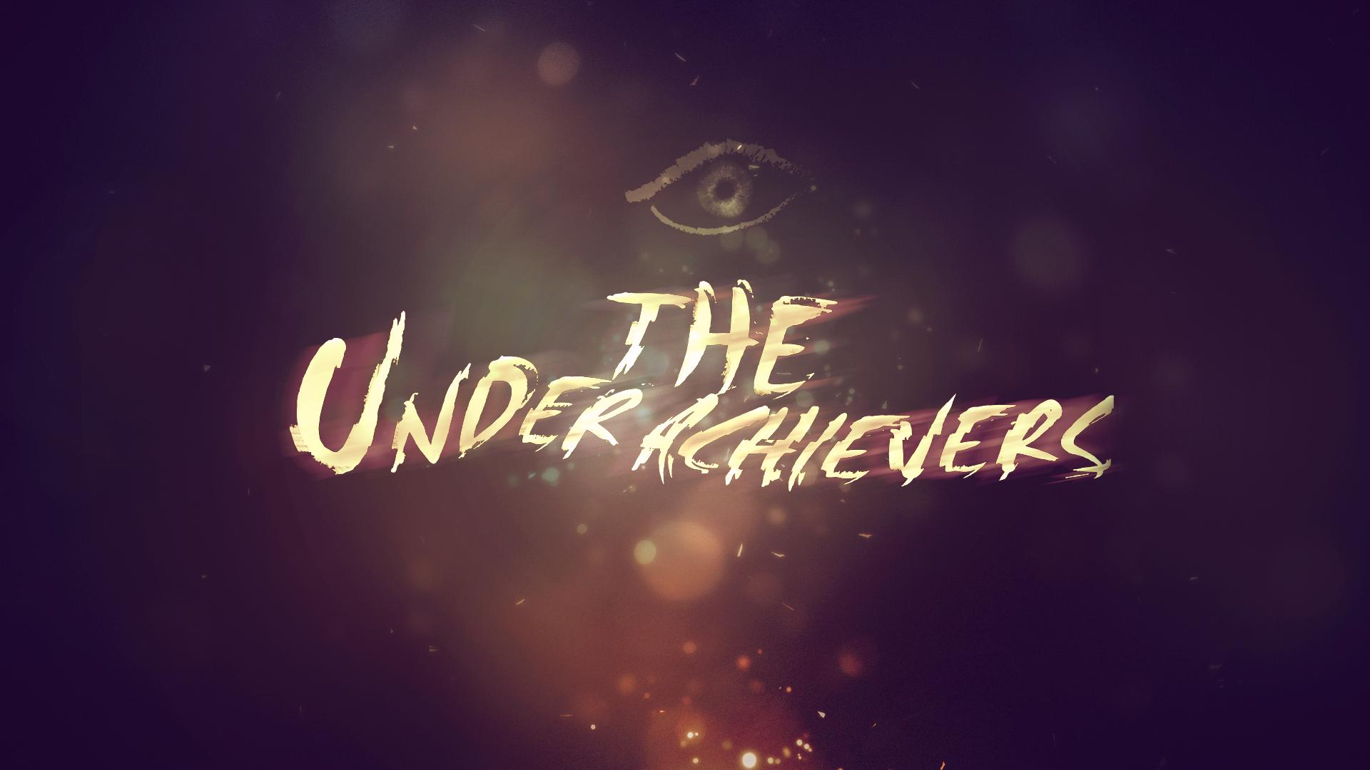 1920x1080 Flatbush Zombies or The Underachievers wallpapers? : hiphopheads