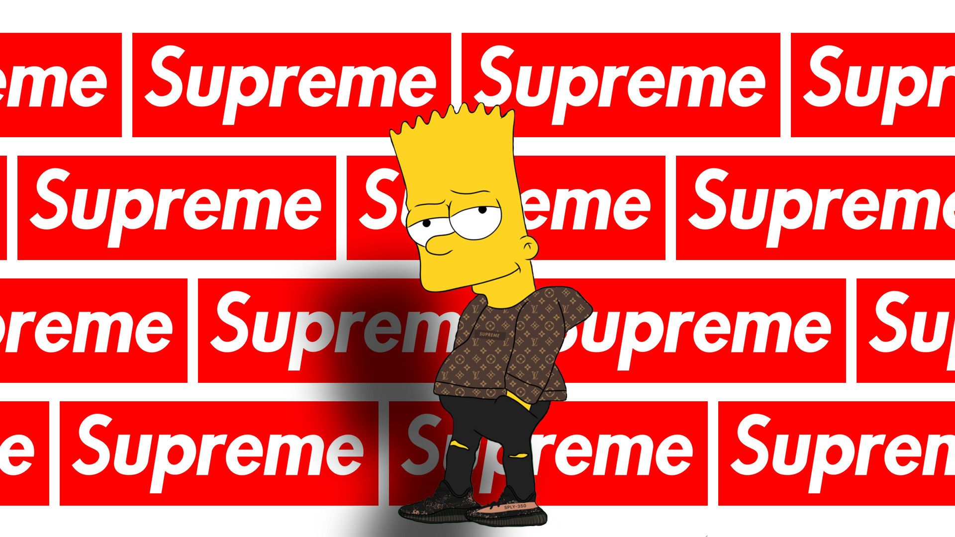 1920x1080 free download Bart Simpson Wallpapers 1920x1080 windows 7 ...