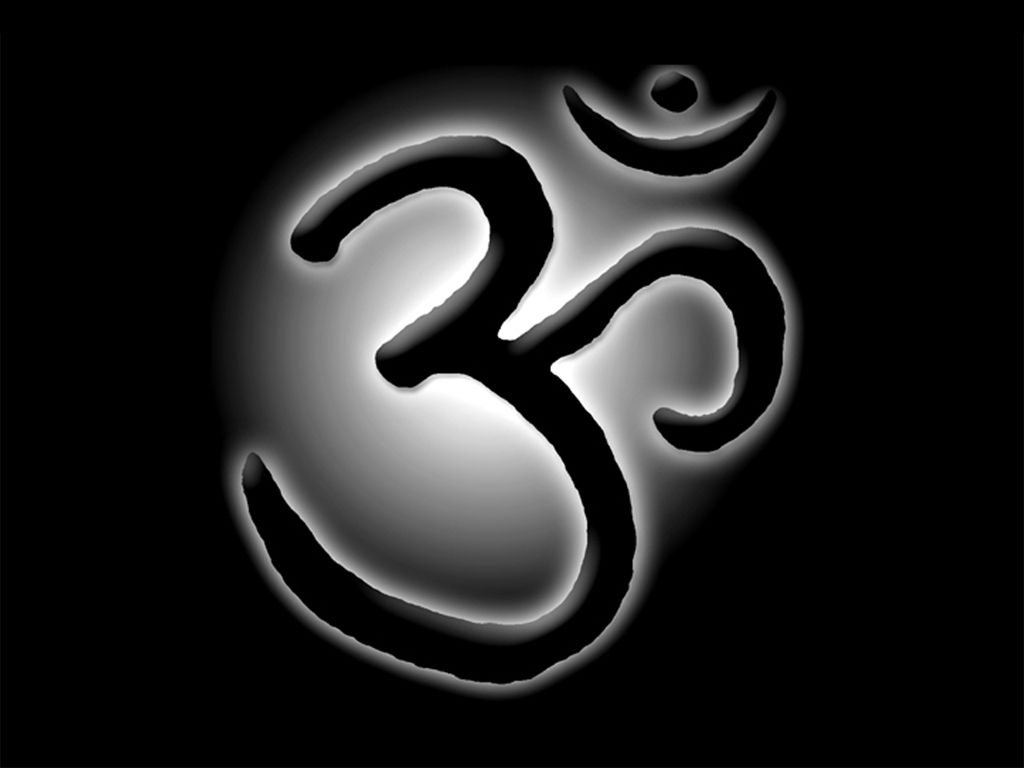 1024x768 Free Yoga, OM and Peace Symbol Wallpapers