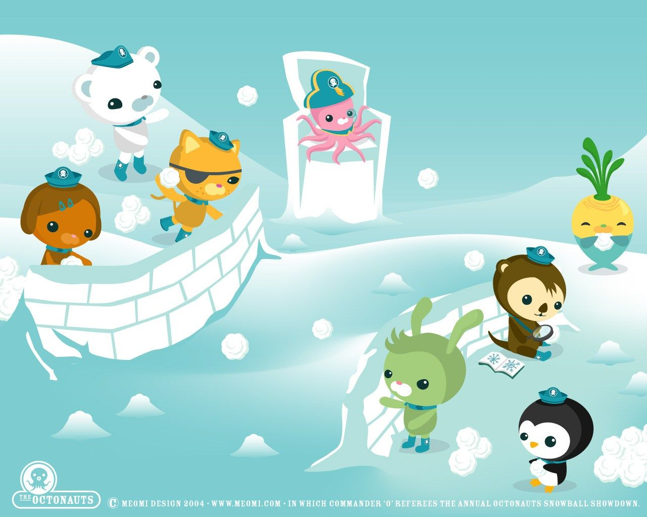 1280x1024 Cute free winter wallpapers | modeS Blog