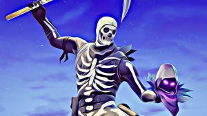 Skull Trooper Fortnite Cool Wallpapers – Top Free Skull Trooper Fortnite Cool Backgrounds