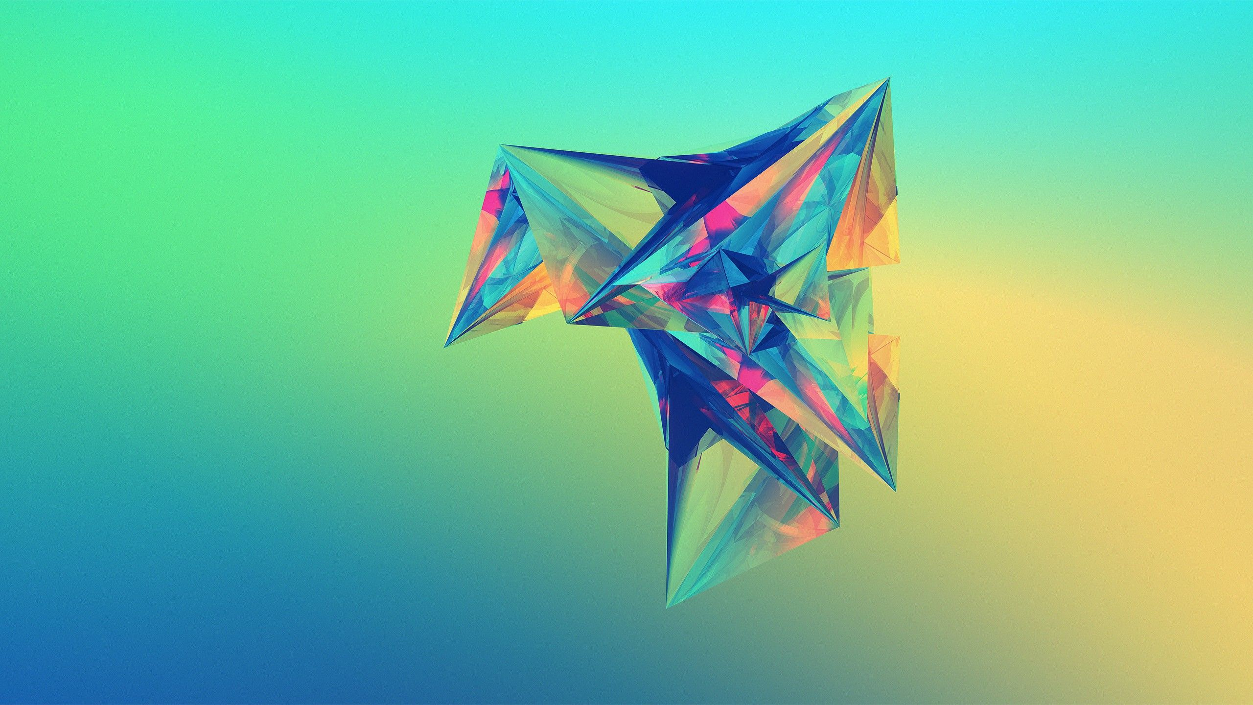 2560x1440 4K Abstract Wallpapers (7 Wallpapers) – Adorable Wallpapers