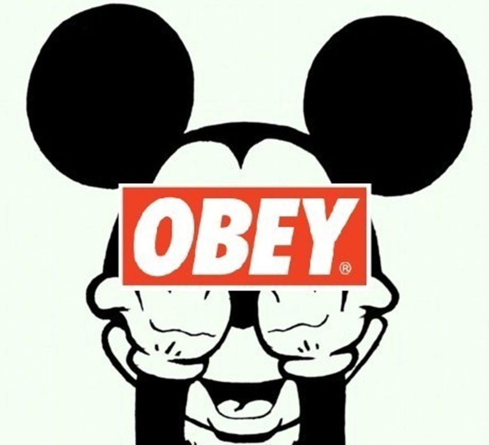 1000x911 Pin by April on Artwork | Pinterest | Mickey mouse, Wallpaper and ...