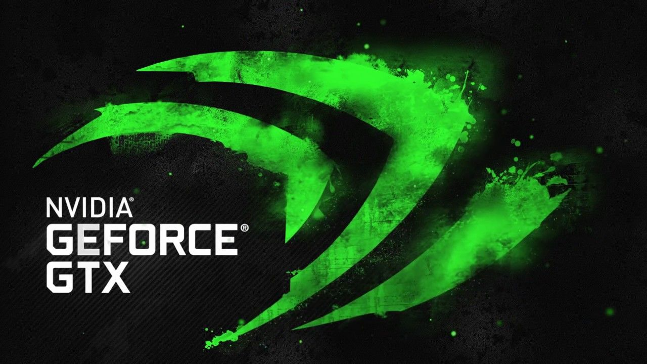 1280x720 Wallpaper Engine Nvidia Logo Green 1080P 60FPS - FREE DOWNLOAD - YouTube