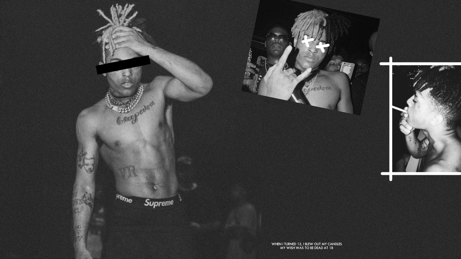 1920x1080 Xxxtentacion Wallpapers (81+ pictures)