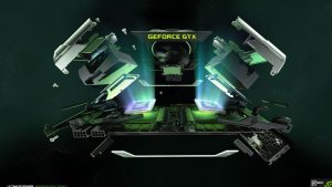 NVIDIA GeForce Wallpapers – Top Free NVIDIA GeForce Backgrounds