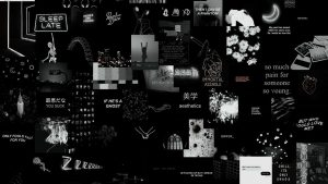 Dark Aesthetic Tumblr Desktop Wallpapers – Top Free Dark Aesthetic Tumblr Desktop Backgrounds