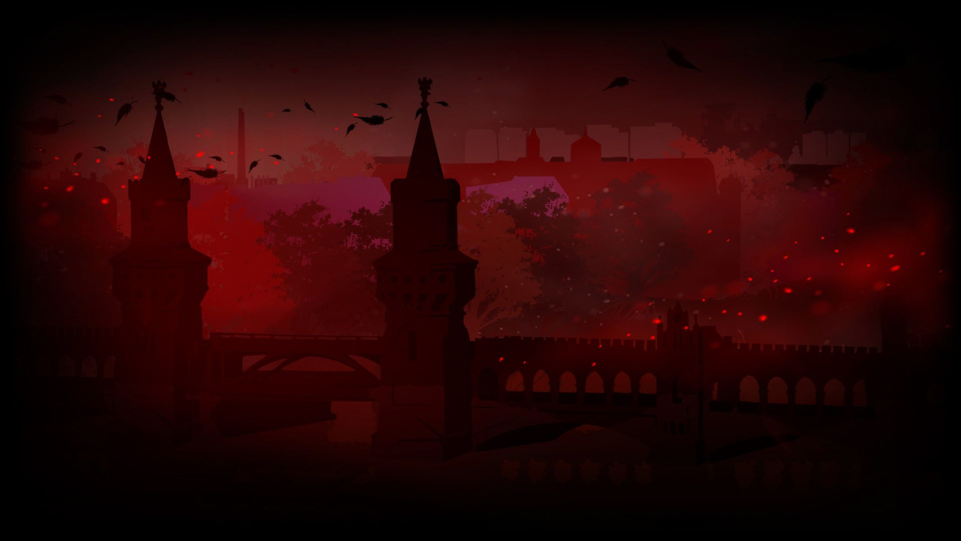 1920x1080 Steam Community :: Guide :: The Collection of Red Backgrounds