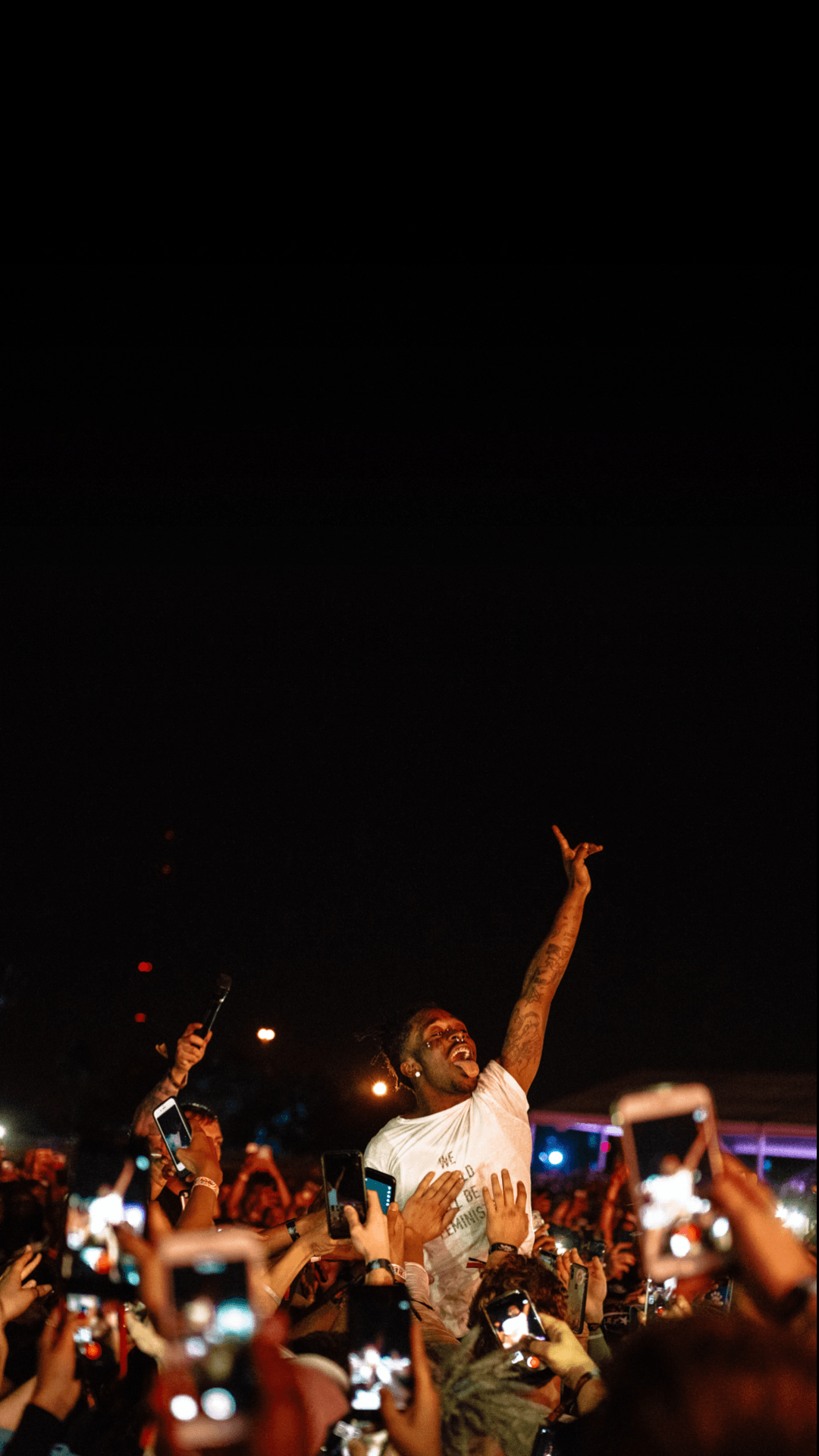 1080x1920 I've made another Lil Uzi Vert wallpaper for phones [1080x1920 ...