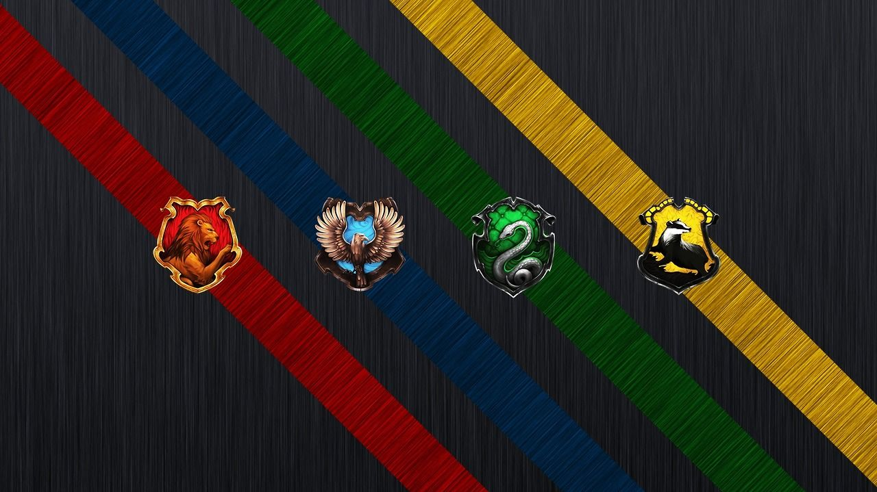 1280x719 What Does Your Hogwarts House Really Say About You?