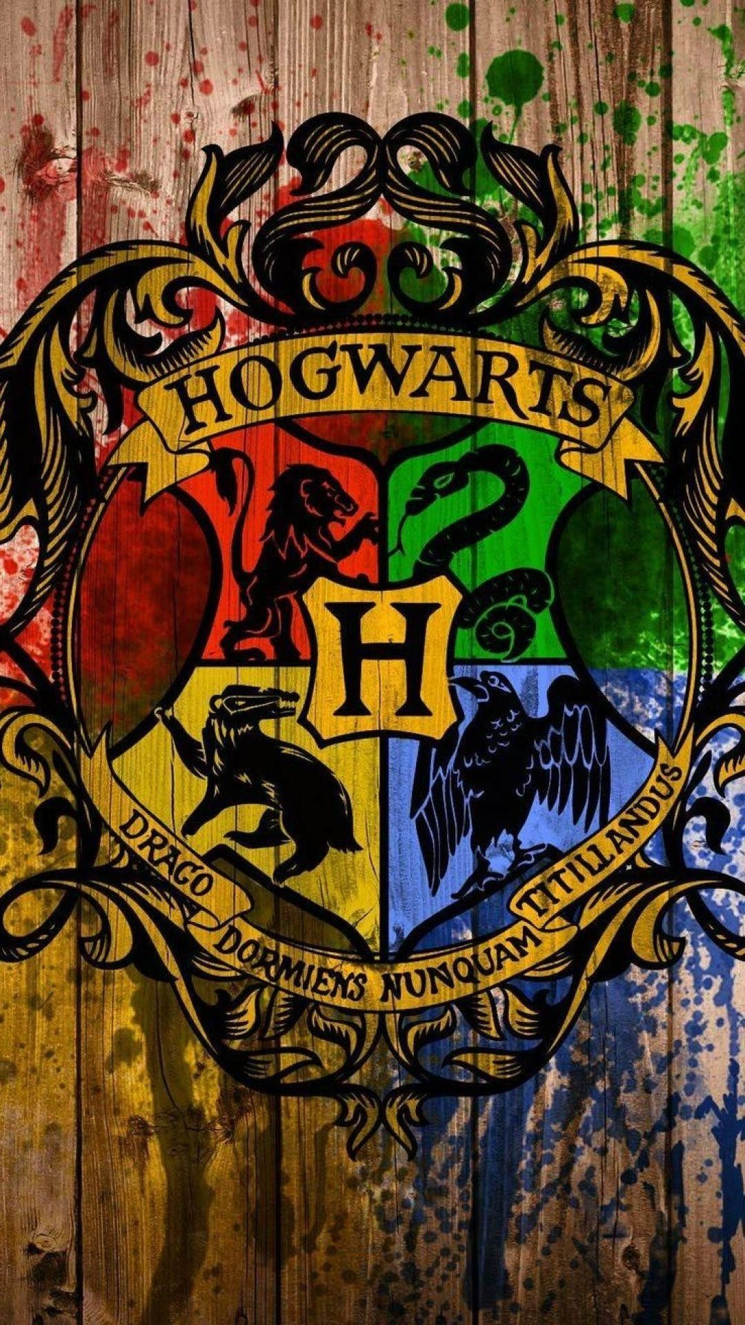 1080x1920 Harry Potter Book Wallpapers ·①