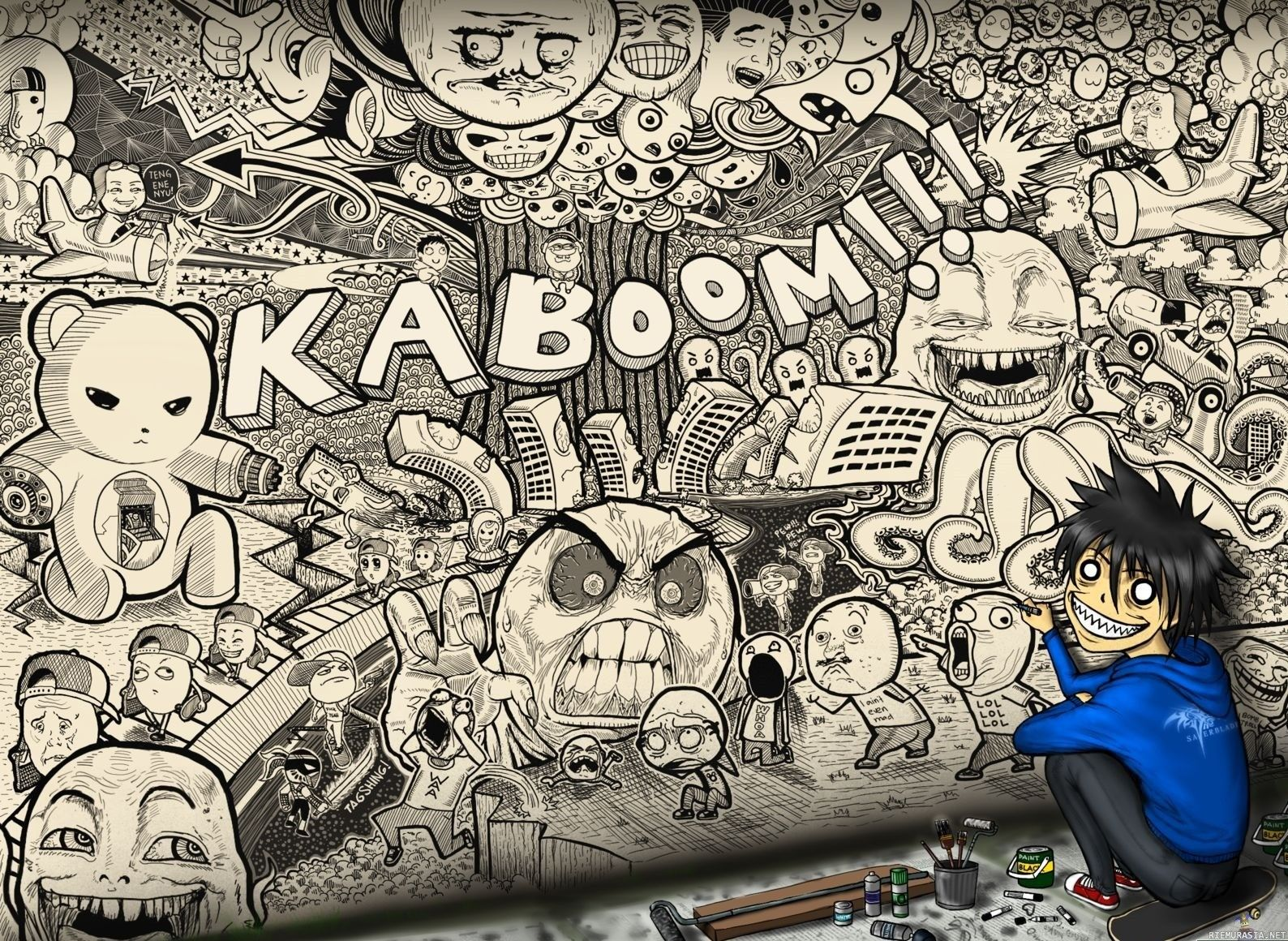 1588x1160 doodle-graffiti-wallpaper-in-pictures-just-good-dope-graffiti-street ...