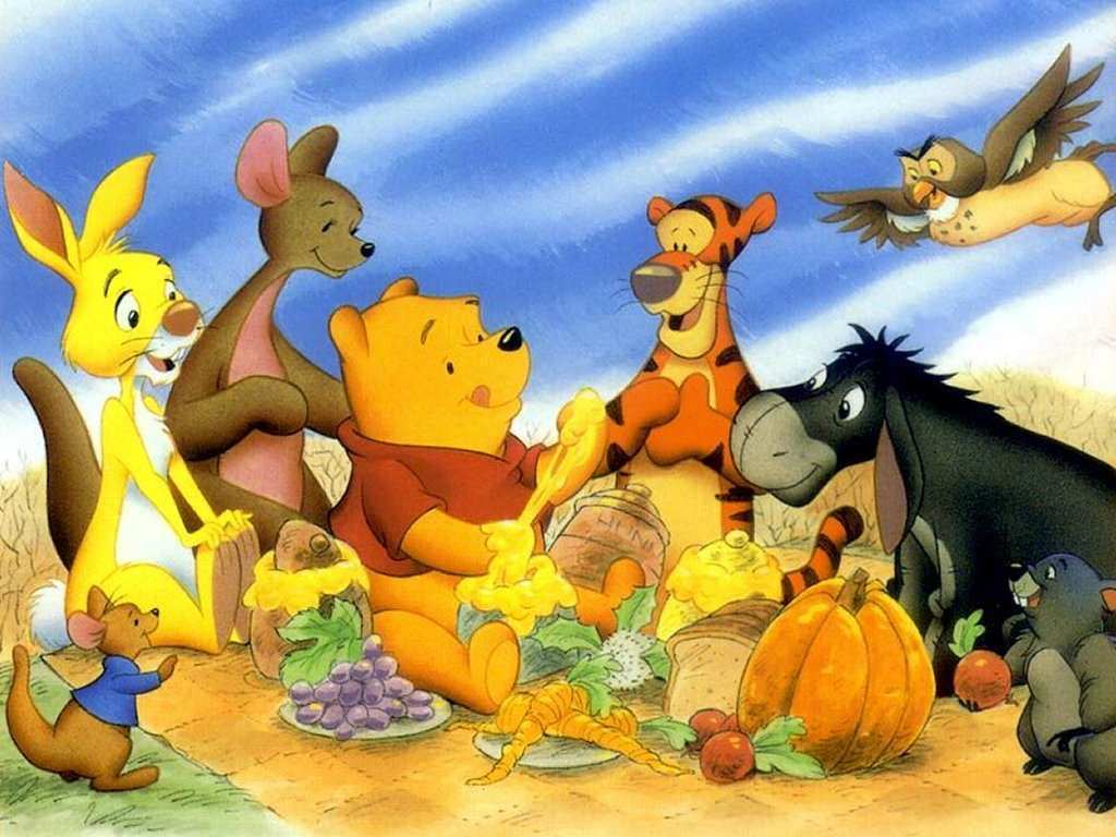 1024x768 Winnie the Pooh images Winnie the Pooh HD wallpaper and background ...