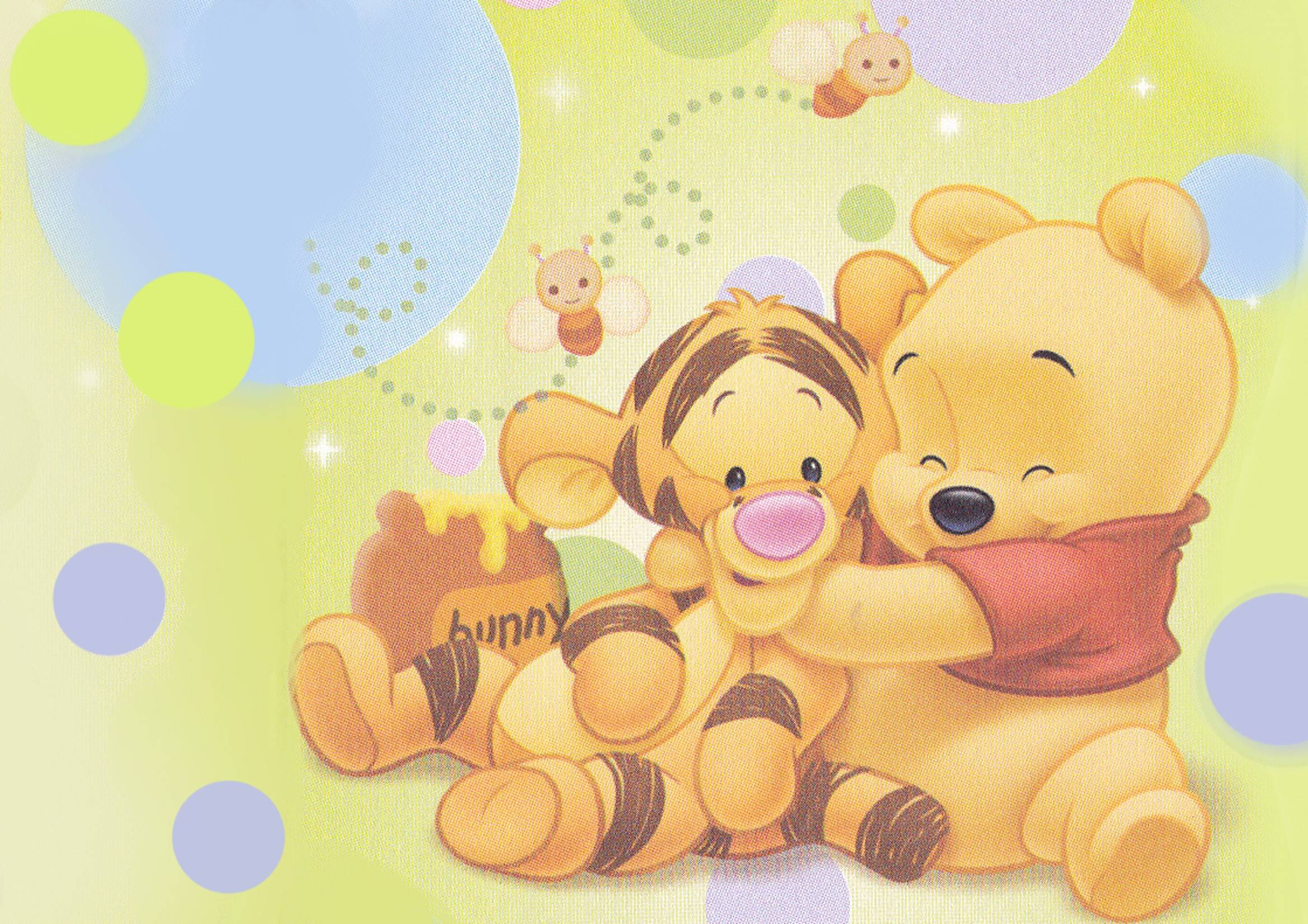 2339x1653 Pooh Wallpapers