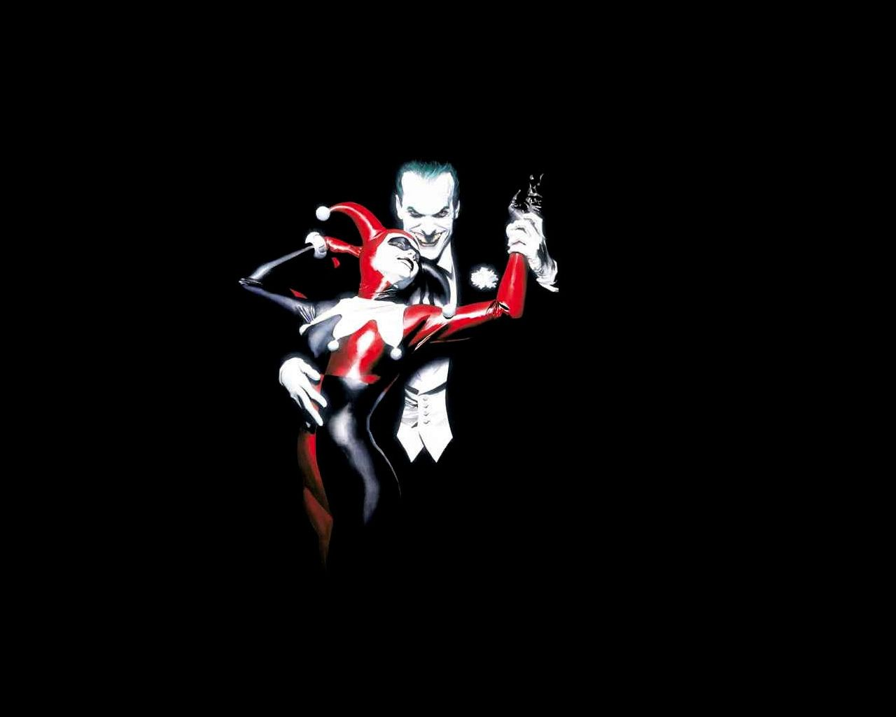 1280x1024 398 Harley Quinn HD Wallpapers | Background Images - Wallpaper Abyss ...