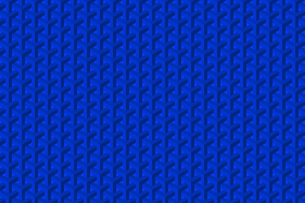 1170x780 Goyard Pattern Backgrounds by themefire on Envato Elements