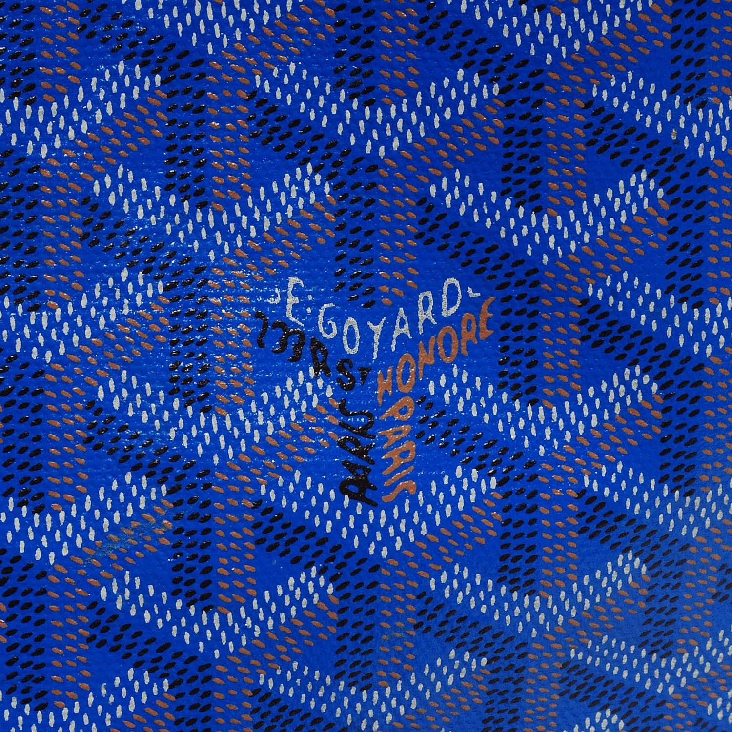 1500x1501 GOYARD Saint Louis GM Light Blue 90160