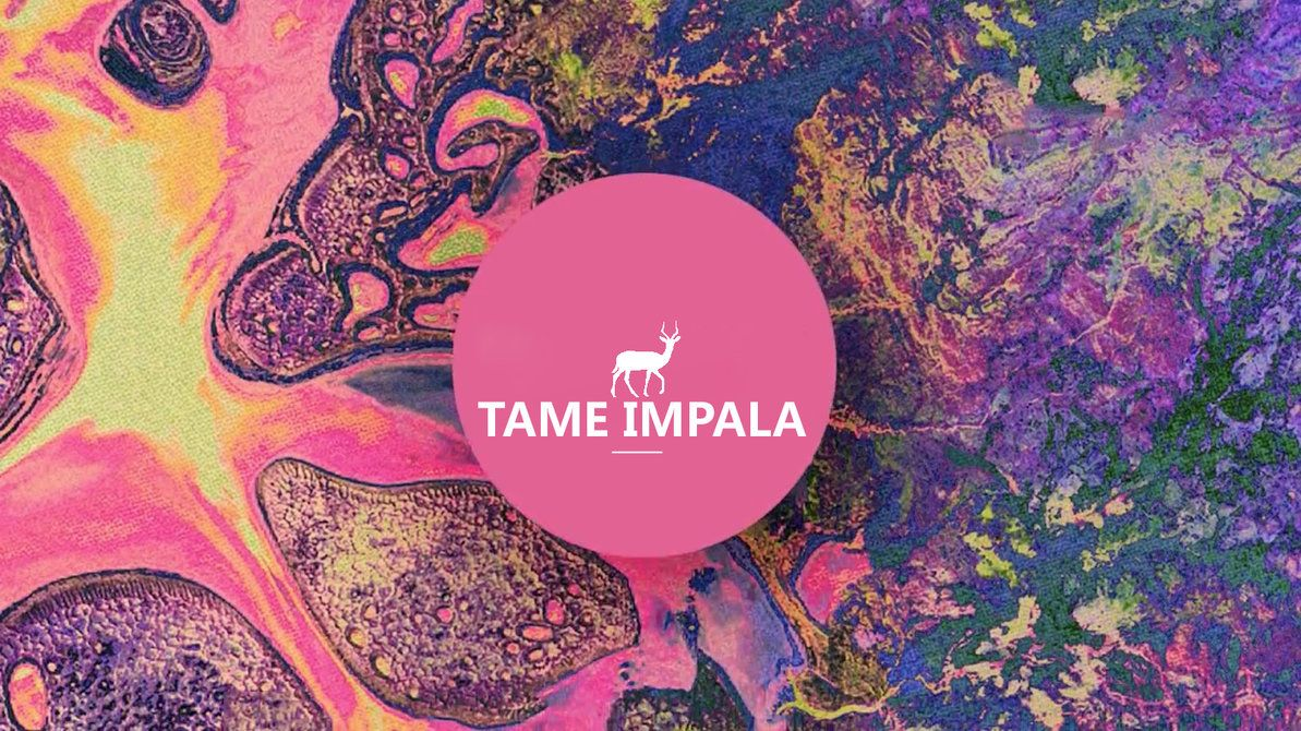 1193x670 Tame Impala Wallpaper by PyroandCry on DeviantArt