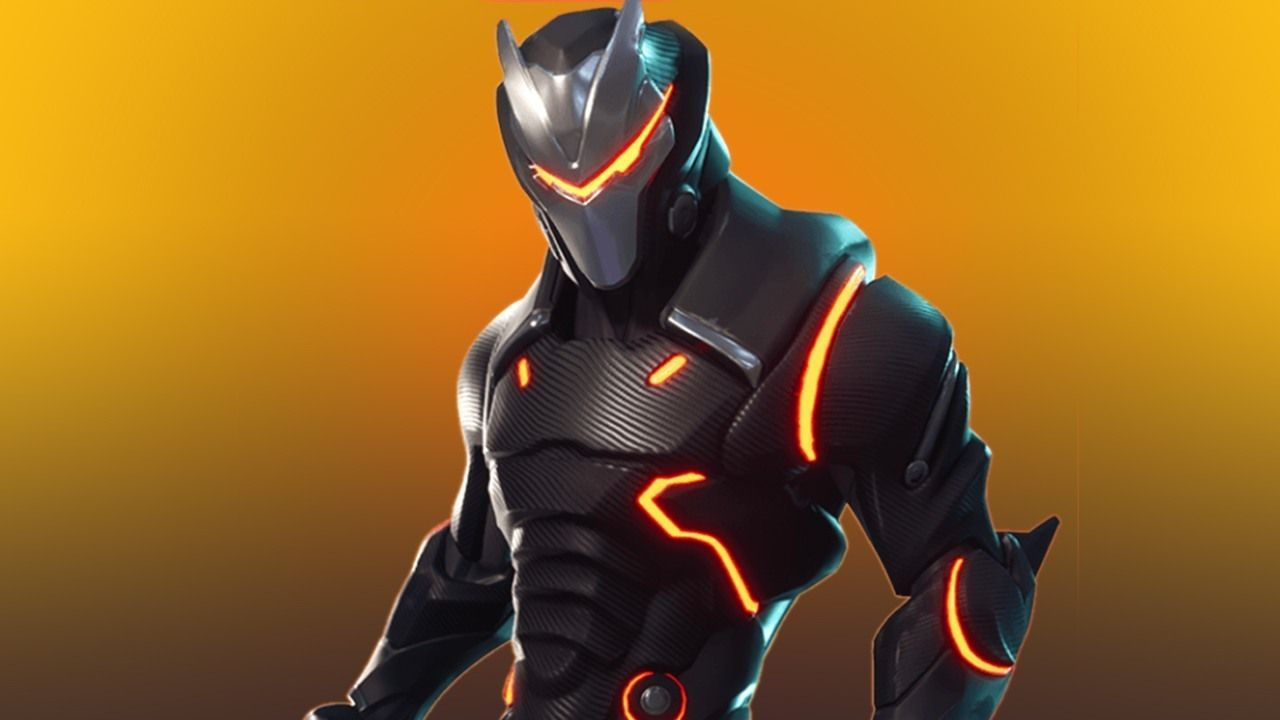 1280x720 Fortnite: How To Upgrade Your Carbide and Omega Skin The Season 4 ...