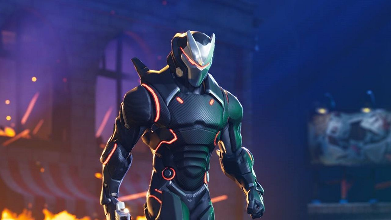 1280x720 Fortnite: All Carbide and Omega Poster locations | Metabomb