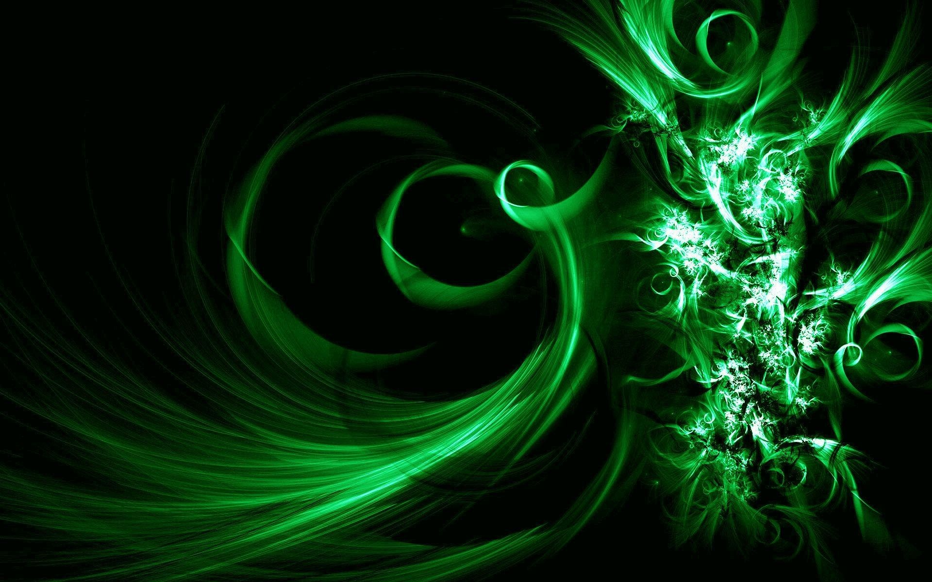 1920x1200 Black and Green Wallpaper (75+ images)