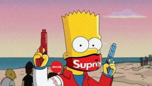 Supreme Bart HD Wallpapers – Top Free Supreme Bart HD Backgrounds