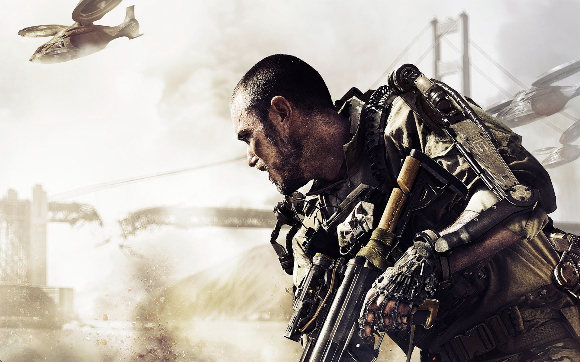 1920x1200 Call of Duty: Advanced Warfare HD Wallpaper 9 - 1920 X 1200 | stmed.net