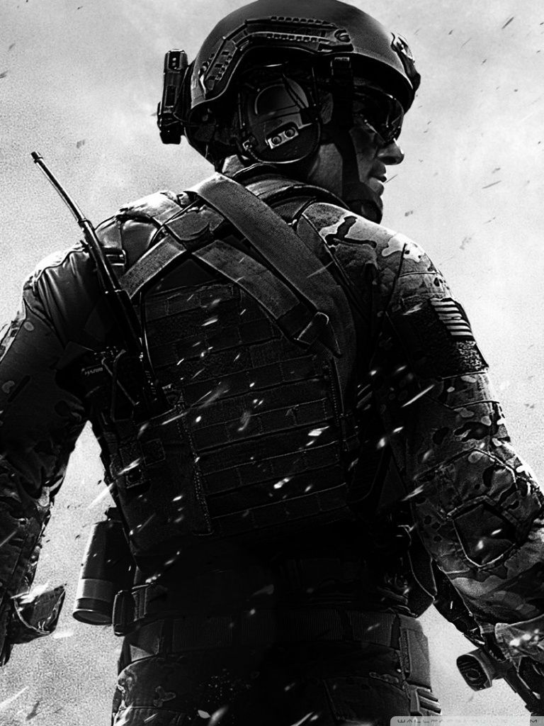 768x1024 Call of Duty HD Wallpapers Backgrounds Wallpaper | HD Wallpapers ...