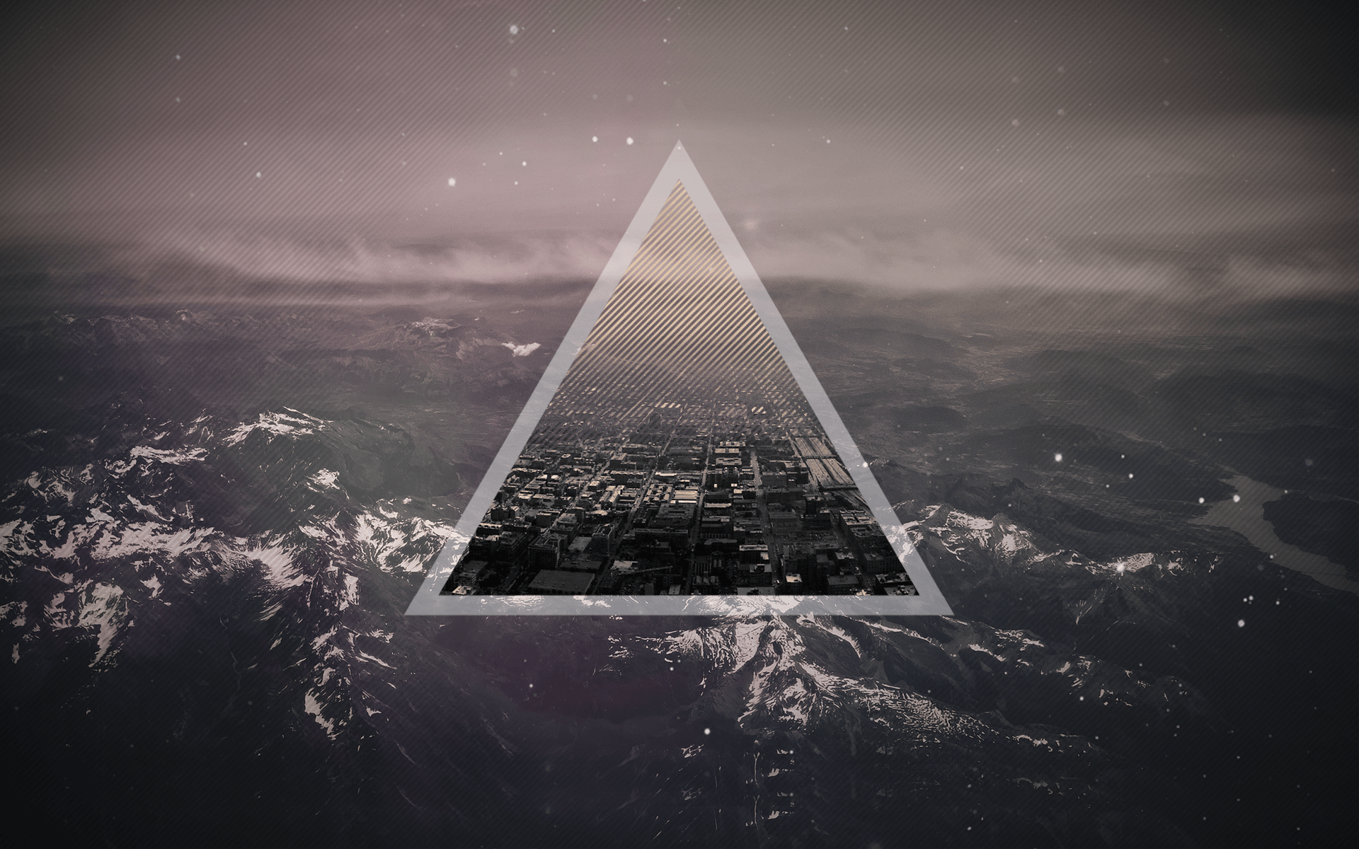 1920x1200 Hipster Triangle Backgrounds Tumblr Triangle wallpapers ...