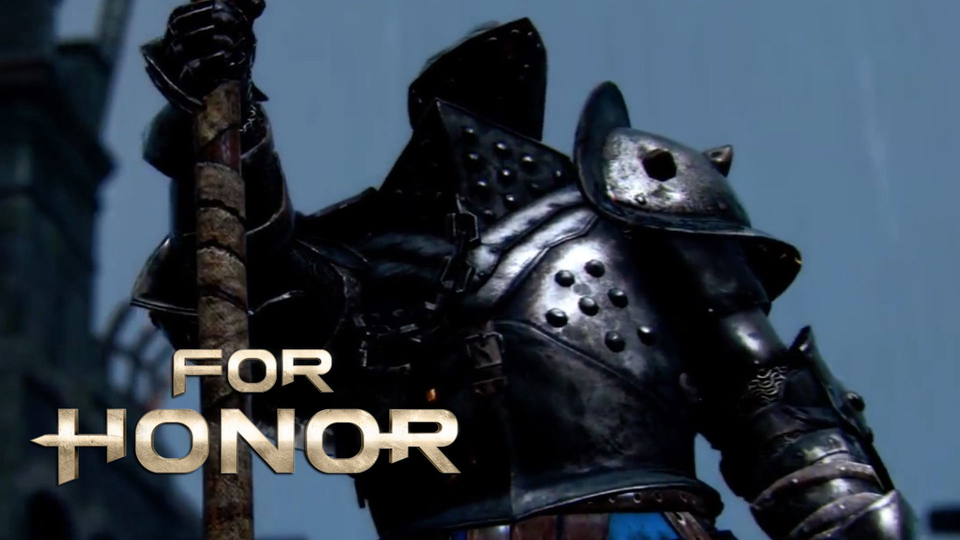 1920x1080 For Honor - The Lawbringer (Knight) Gameplay Trailer