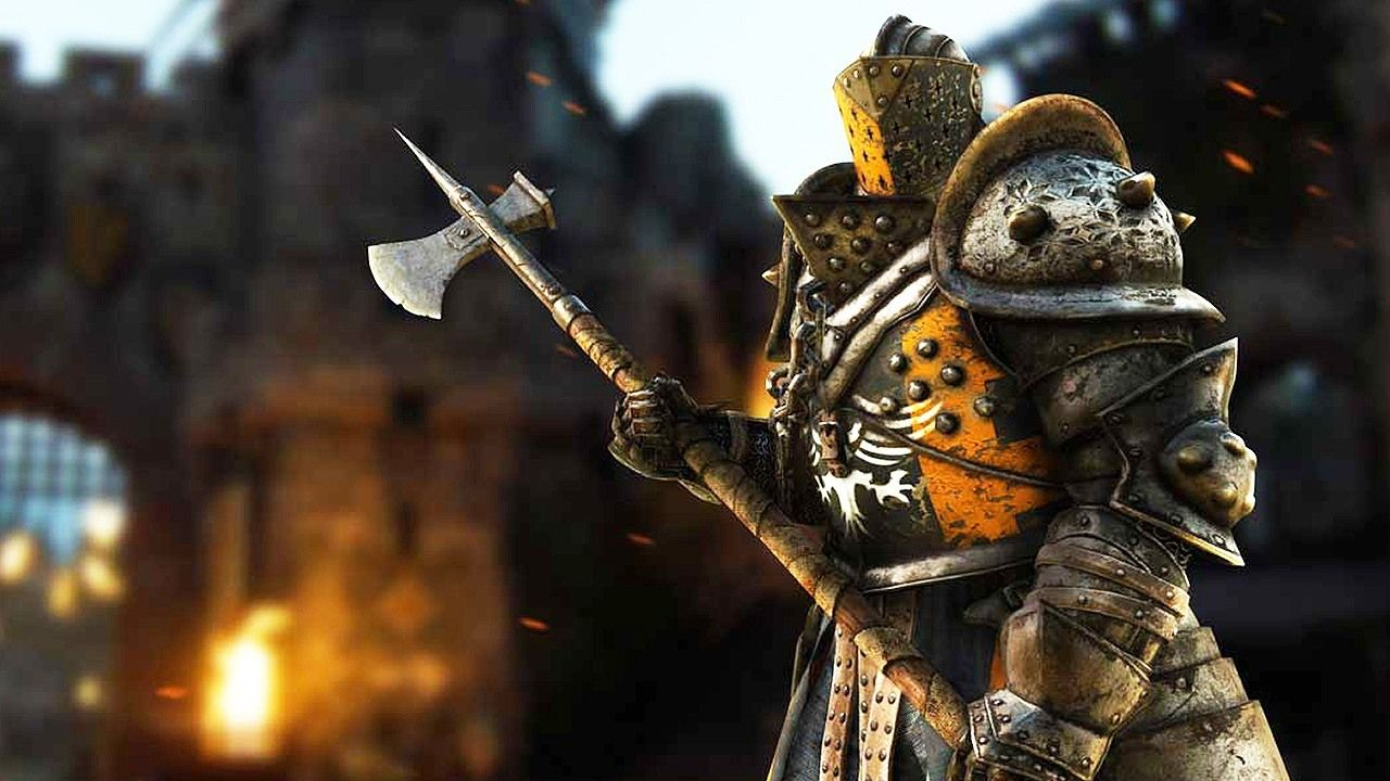 1280x720 For Honor: 6 Λεπτά Gameplay στα 1080p και 60fps (Video For Honor ...
