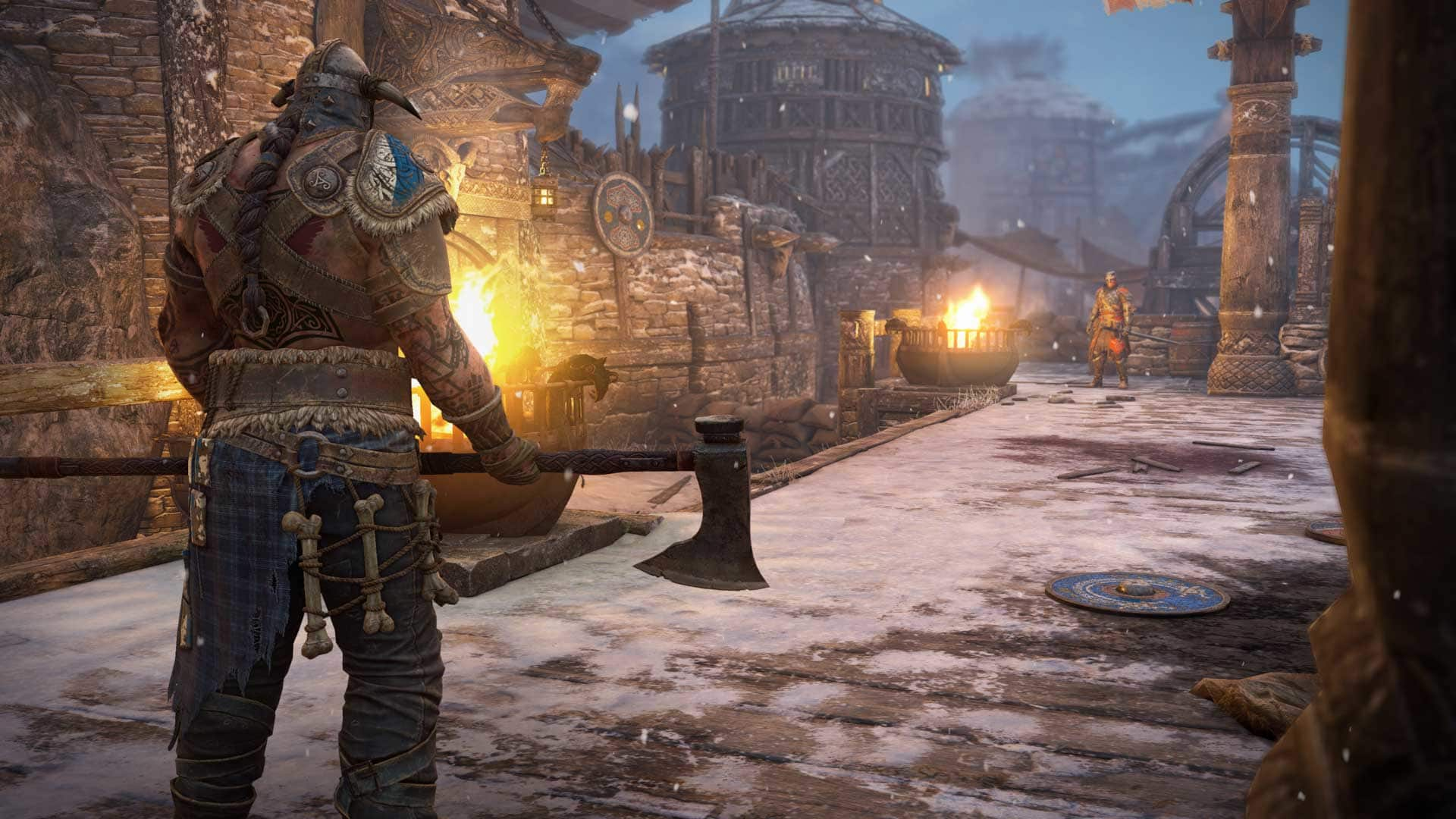 1920x1080 How to Play For Honor: The Complete Getting Started Guide - Blogs ...
