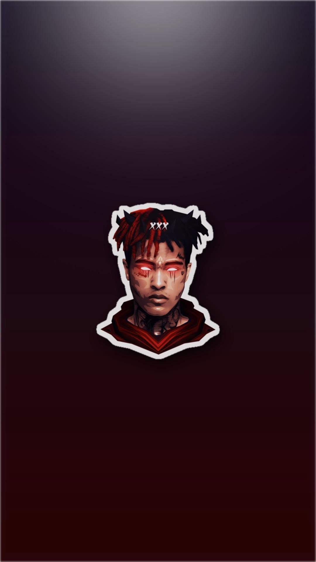 1080x1920 Xxxtentacion Wallpapers (81+ pictures)