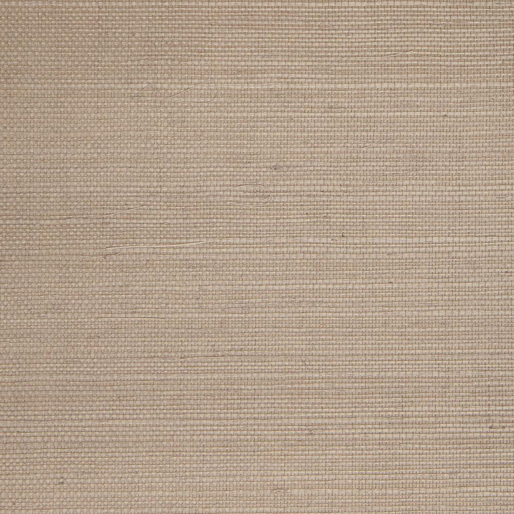 1000x1000 Fine Weave Grey and White Grasscloth Wallpaper R4654 • Walls Republic US
