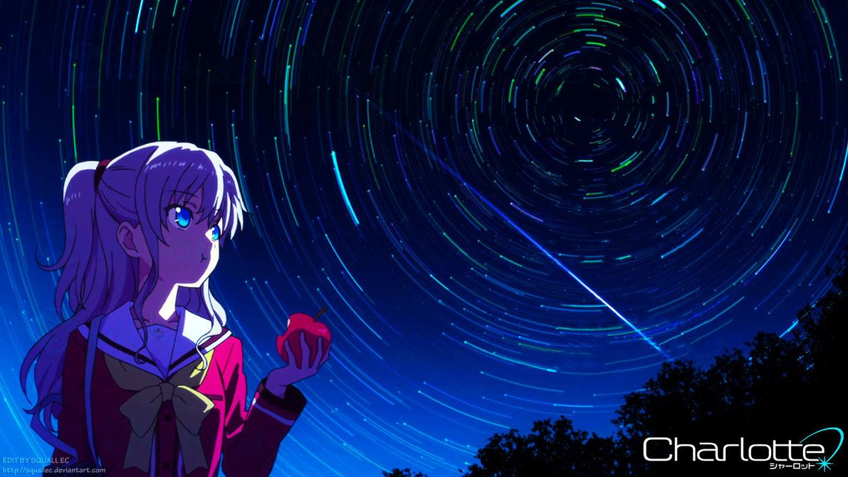 1191x670 Charlotte ED Wallpaper 2 by SquallEC on DeviantArt