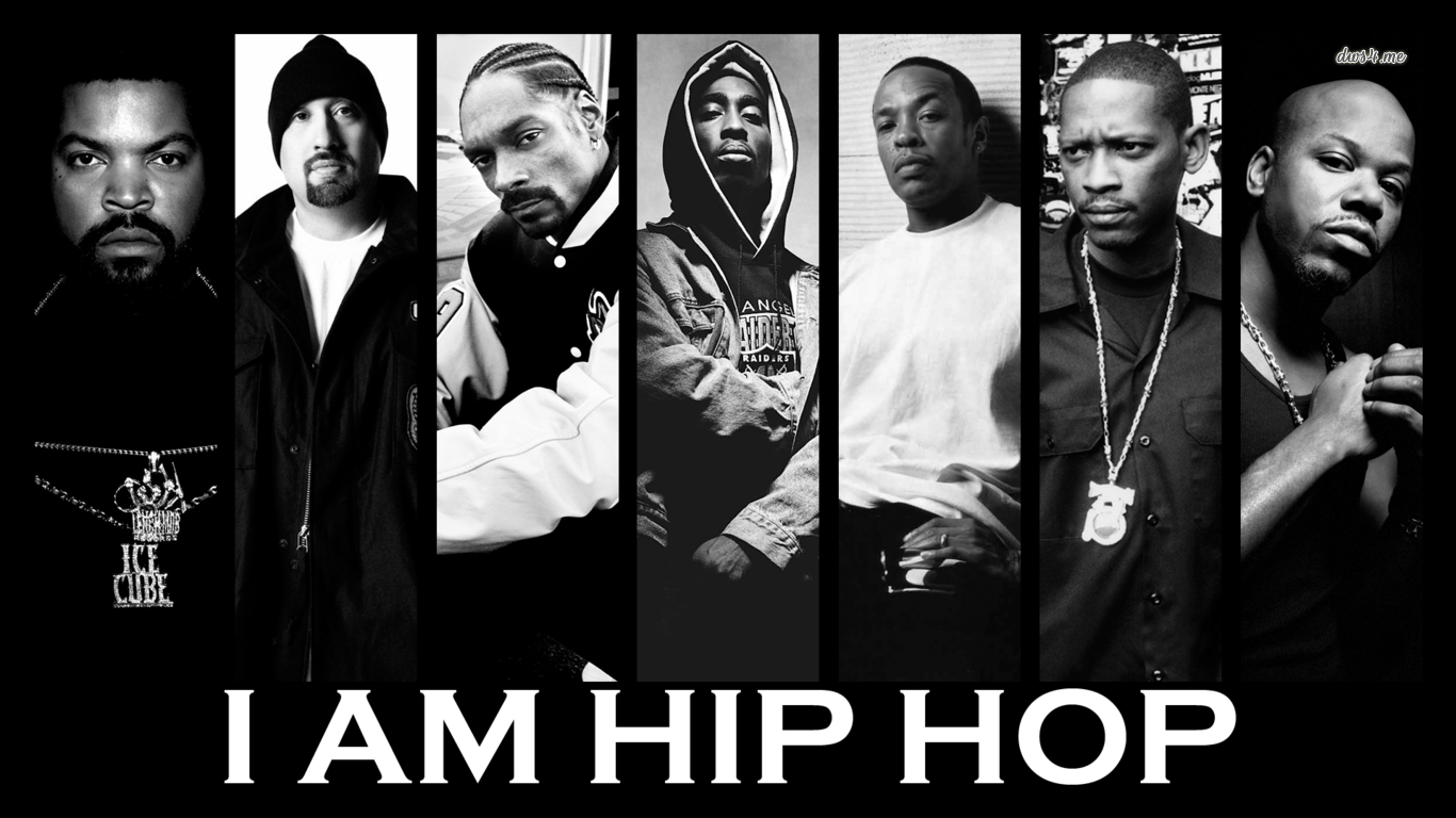 1366x768 Hip Hop Wallpapers Group (76+)