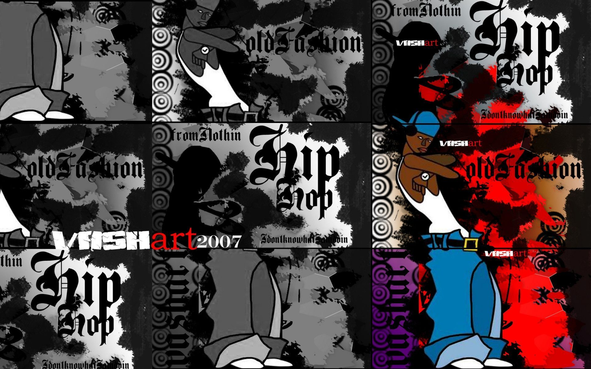 1920x1200 Hip Hop Hd Wallpapers (28+ images) on Genchi.info