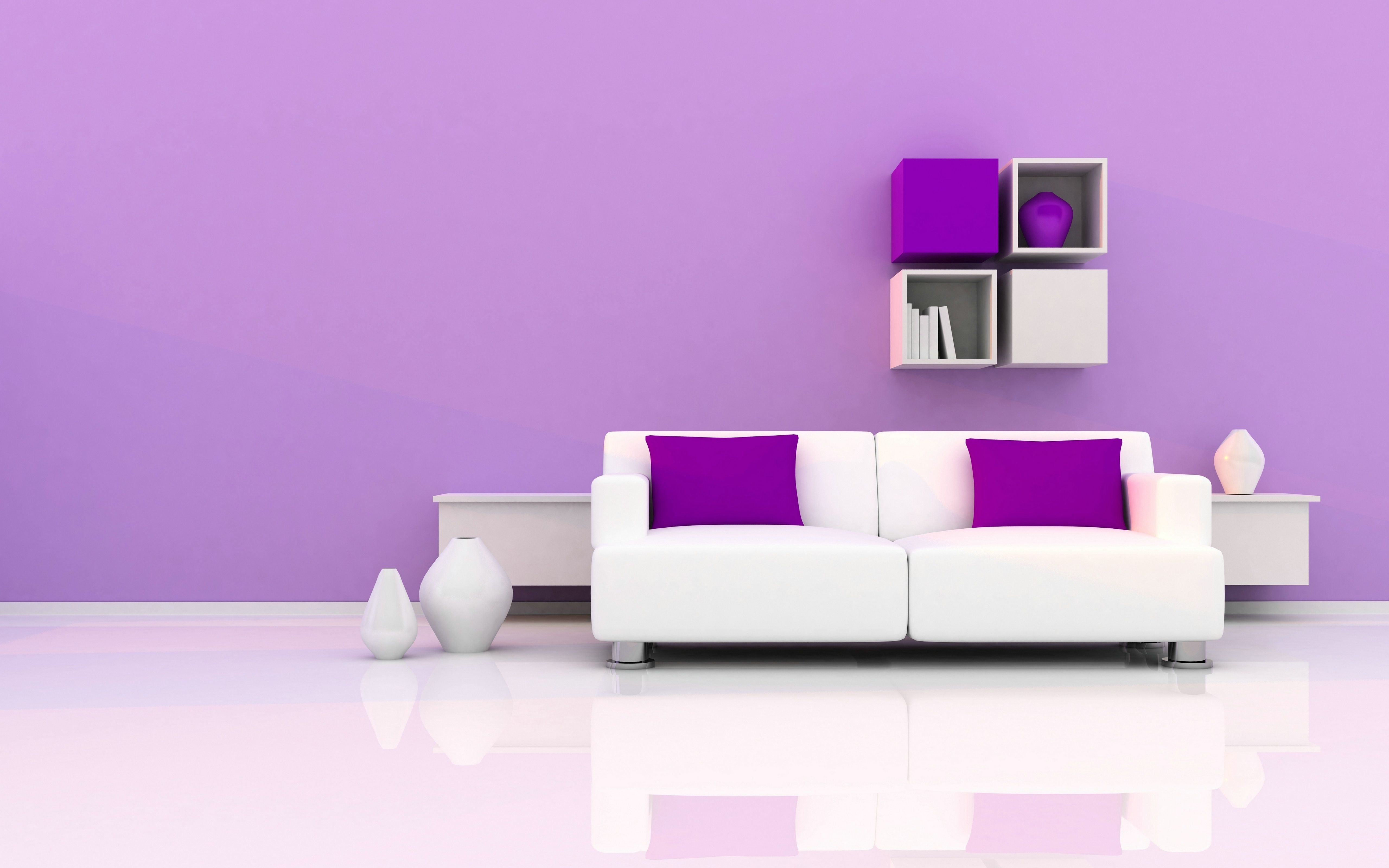 5120x3200 Purple Living Room Decor Accessories Next Wall Color And Grey ...